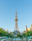 NAGOYA, JAPAN - 07 FEBRUARI: Oase 21 in Nagoya, Japan op 07 februari, Stock Fotografie