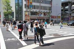 Nagoya, Japon Photographie stock