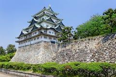 Nagoya kasztel Fotografia Stock