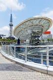 Nagoya landmark Stock Photos