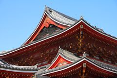 Nagoya landmark Royalty Free Stock Photo