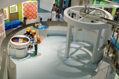 Nagoya miasta nauki muzeum Obraz Royalty Free
