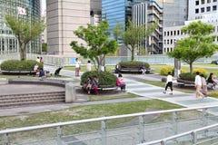 Nagoya Oasis 21 Royalty Free Stock Images