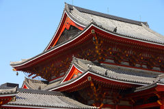 Nagoya - Osu Kannon Royalty Free Stock Photography
