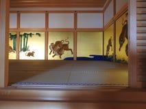 Nagoya-Schloss lizenzfreies stockfoto