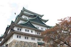 Nagoya-Schloss in Nagoya, Japan Lizenzfreie Stockbilder