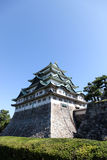 Nagoya-Schloss, Japan Stockfoto