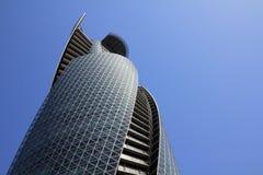 Nagoya skyscraper Stock Photo