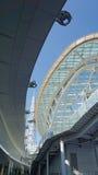 Nagoya Television Tower Stock Images