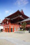 Nagoya temple Stock Photography
