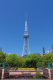 Nagoya TV Tower Stock Photography