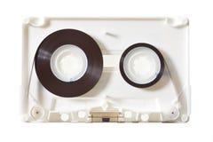 nagranie kasety Zdjęcia Stock