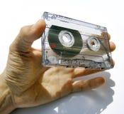 nagranie kasety fotografia stock
