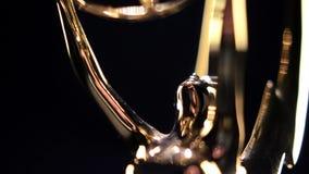 Nagroda Emmy Wiruje przyglądający up