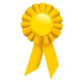 Nagroda faborek Obraz Stock