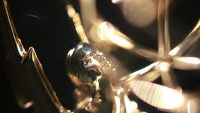 Nagrody Emmy gwiazdy Zamknięty up filtr