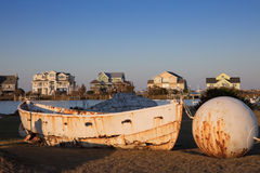 Nags Head North Carolina Stock Image