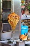 Nahöstliche Küche Sha Weima Lizenzfreie Stockfotografie