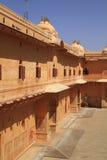 Nahagarh Fort Stock Photos