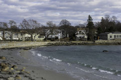 Nahant Stock Images