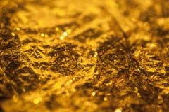Nahaufnahme Benjamin Franklin auf dem abstrakten Hintergrund der 100-Dollar-Schmutzkunst Dunkel, d?ster, zerknittert lizenzfreies stockbild
