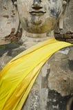Nahaufnahme Buddha lizenzfreie stockfotos