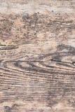 Nahaufnahme der alten Naturholzschmutzbeschaffenheit Dunkle Oberfläche mit ol Stockbild