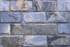 Nahaufnahme der antiken Steinwand lizenzfreies stockbild