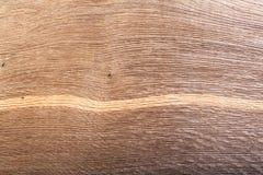 Nahaufnahme der dunklen hölzernen Sumpfeiche Abstrakte Beschaffenheit Lizenzfreie Stockfotografie
