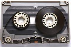 Nahaufnahme der Kassette Wenn Sie die Ruhmkassette entfernen, werden es tun Sie Stockfotos