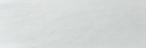 Nahaufnahme der nahtlosen Beschaffenheit des weißen Leders Hintergrund mit Beschaffenheit des weißen Leders Beige lederne Beschaf Stockbild