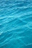 Nahaufnahme der Wellen des Meeres Lizenzfreies Stockbild