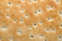 Nahaufnahme des Brotes Lizenzfreie Stockbilder