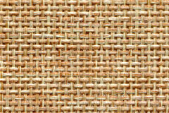 Nahaufnahme eines klaren gestrickten Schals Lizenzfreies Stockbild