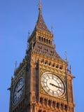 Nahaufnahme von Big Ben Stockfoto