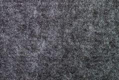 Nahaufnahme von Polyester Stockfoto