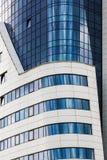 Nahaufnahme von Renaissance-Minsk-Hotel Stockfotografie