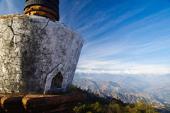 Stupa Stockbilder