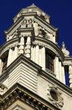 Nahaufnahme von Whitehall Lizenzfreie Stockfotos