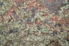 Nahaufnahmebeschaffenheit des Granitfelsens stockfoto