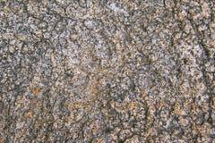 Nahaufnahmebeschaffenheit des Granitfelsens lizenzfreie stockbilder