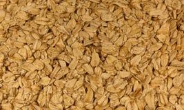 Nahe Abbildung des Getreides Stockfotos