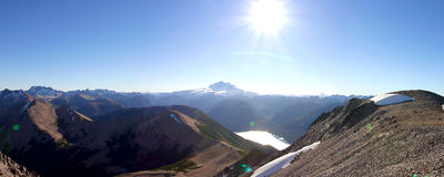 Nahe San Carlos de Bariloche, Argentinien Stockfoto