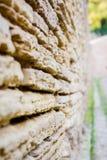 Nahe Wand II Lizenzfreie Stockbilder