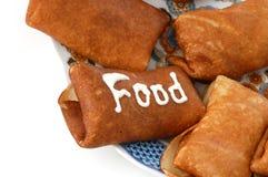 Nahrung Stockfoto