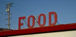 Nahrung Lizenzfreies Stockfoto
