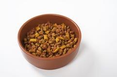 Nahrung für Haustiere Stockfoto