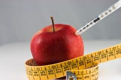 Nahrung und Diät stockbilder