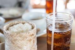 Nahrung und Getränk Lizenzfreies Stockfoto
