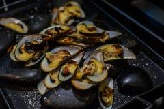 Nahrung von den Philippinen müssen Sie sie schmecken! lizenzfreie stockbilder